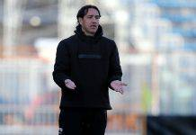 Calciomercato Frosinone Parzyszek