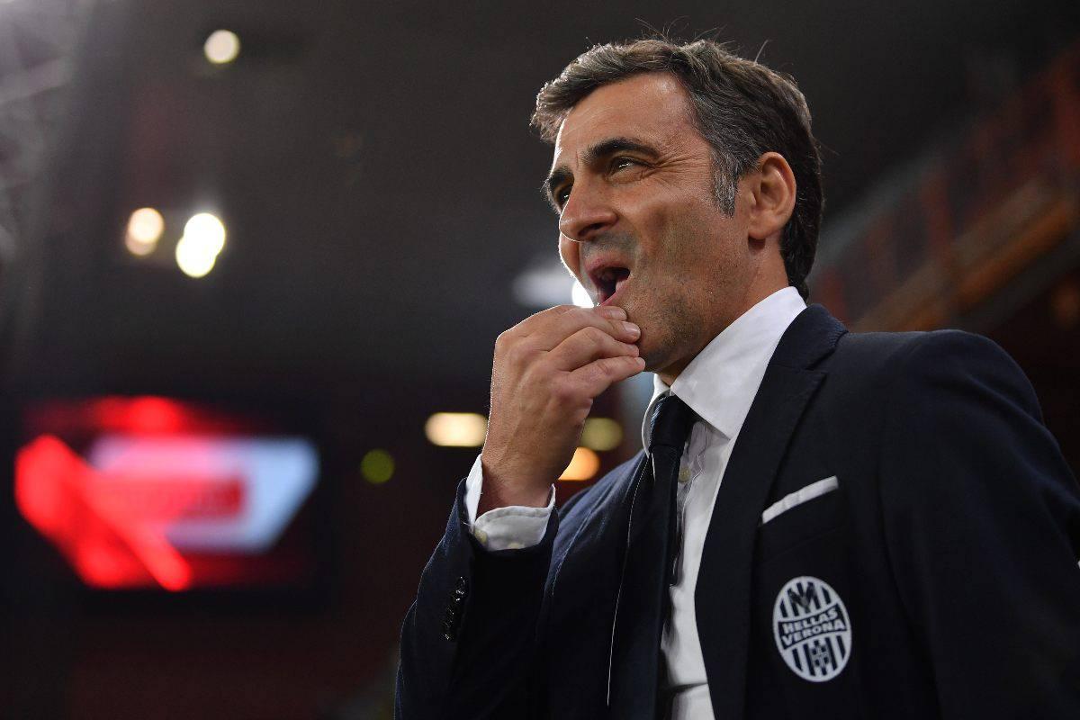 Calciomercato Juventus Pecchia Dionisi