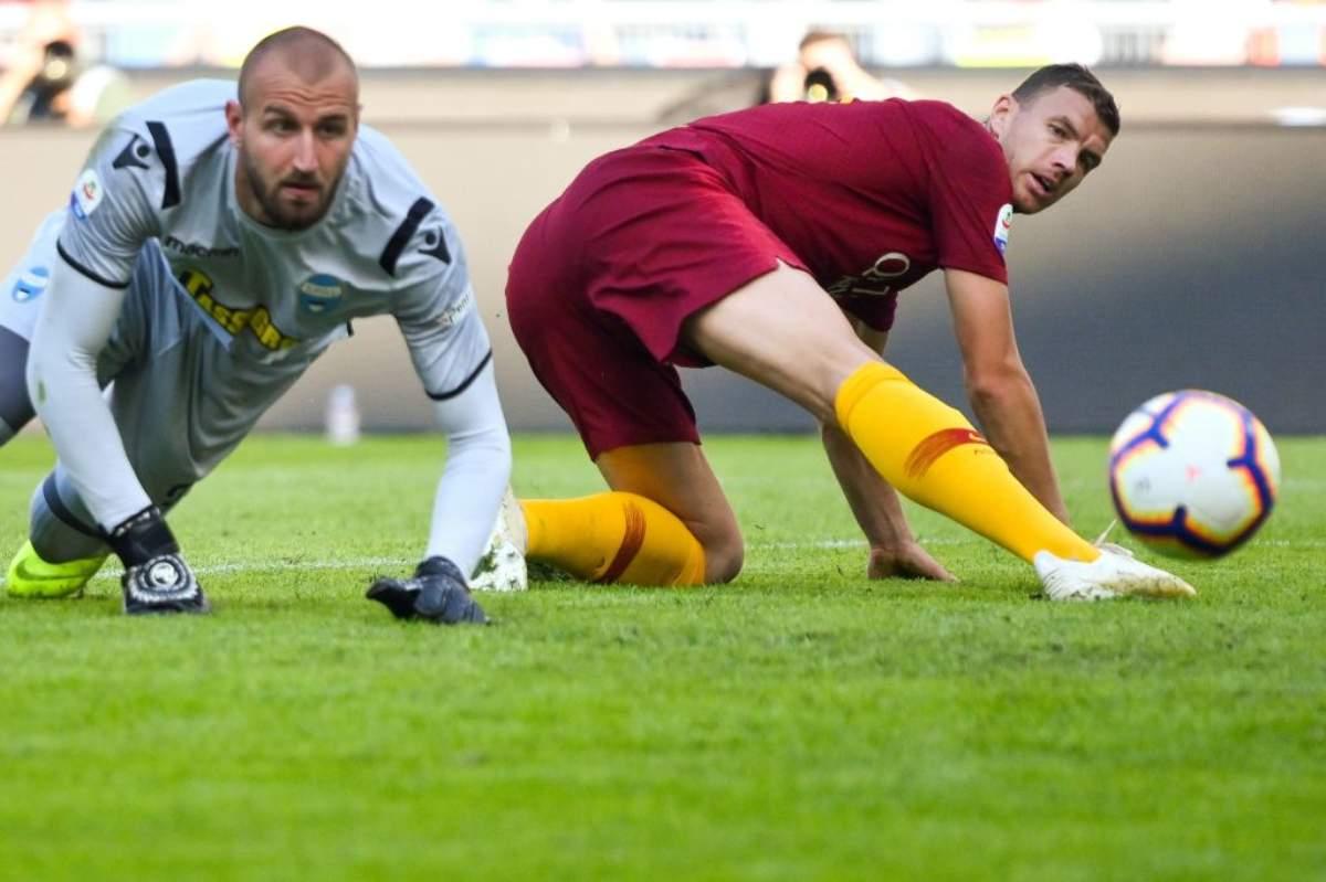 Ufficiale: Torino, Milinkovic-Savic allo Standard Liegi in prestito con diritto di riscatto