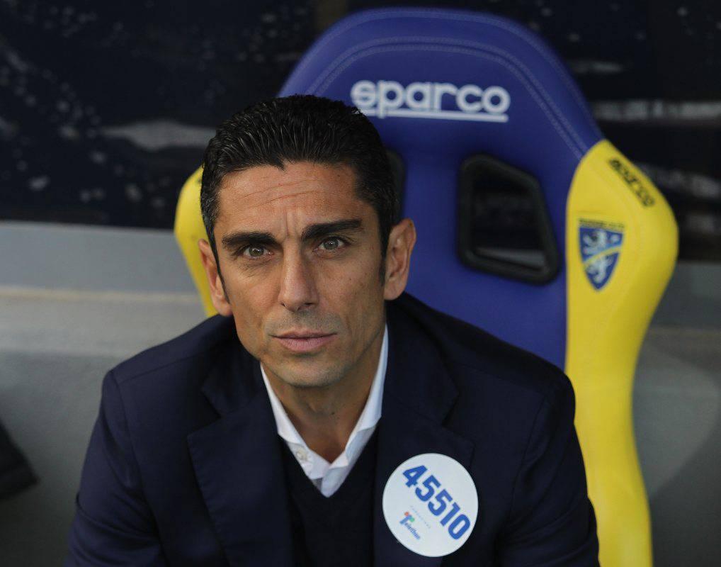 Moreno Longo Chievo Verona