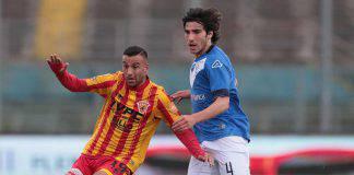 calciomercato Benevento Insigne