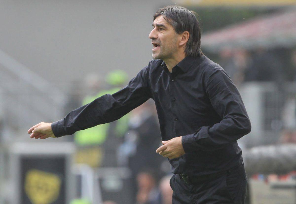 Calciomercato Verona Badu Acquah