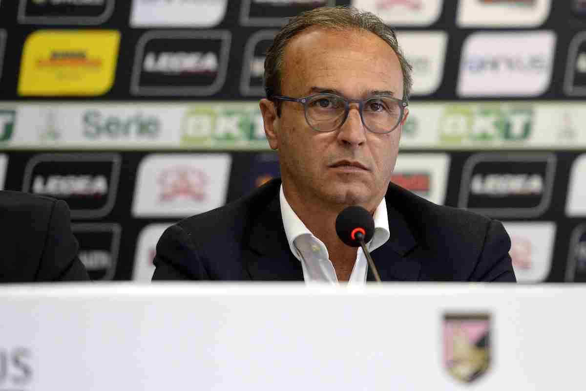 Pasquale Marino Palermo