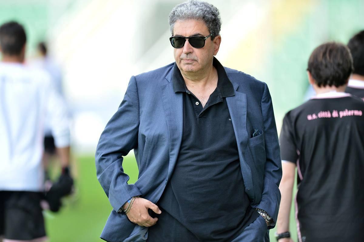 Calciomercato Frosinone Perinetti