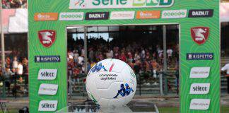 Serie B 2019/20 date