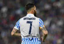 Calciomercato Spal: per Antenucci si muovono Brescia, Lecce, Empoli, Cremonese e Benevento