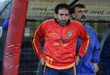 Fabio Caserta Juve Stabia