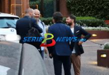 Pescara Foggia Mancuso Juventus