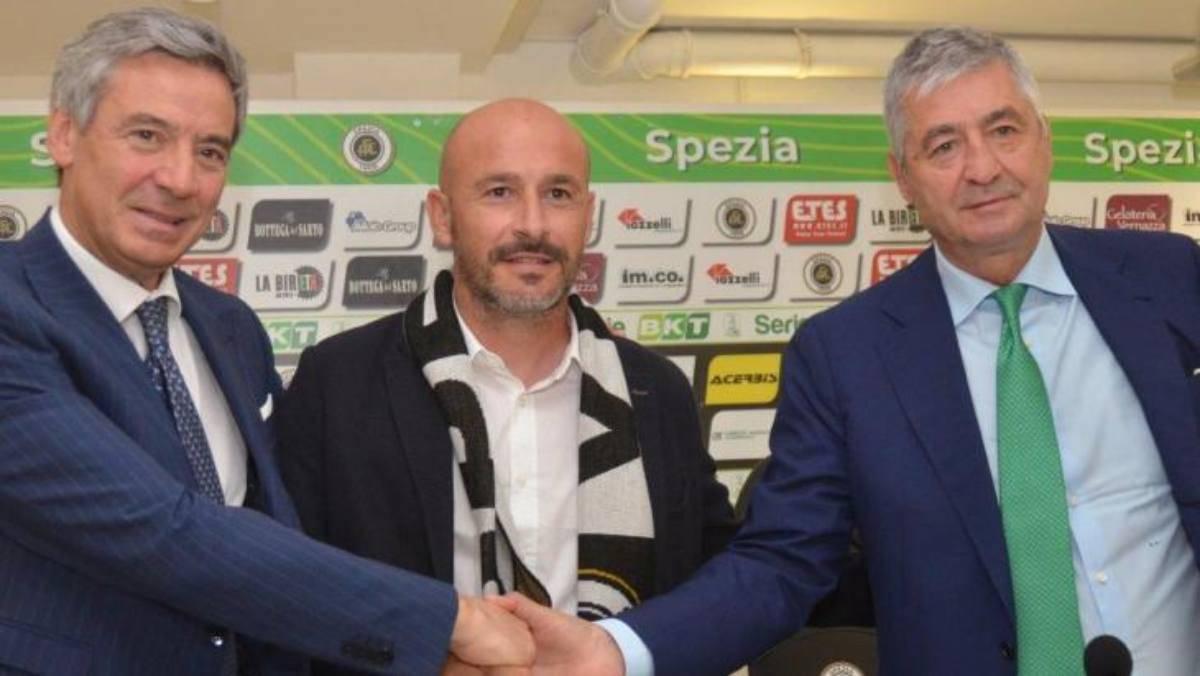 calciomercato spezia italiano