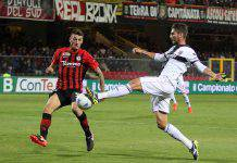 calciomercato Pordenone Camporese Foggia