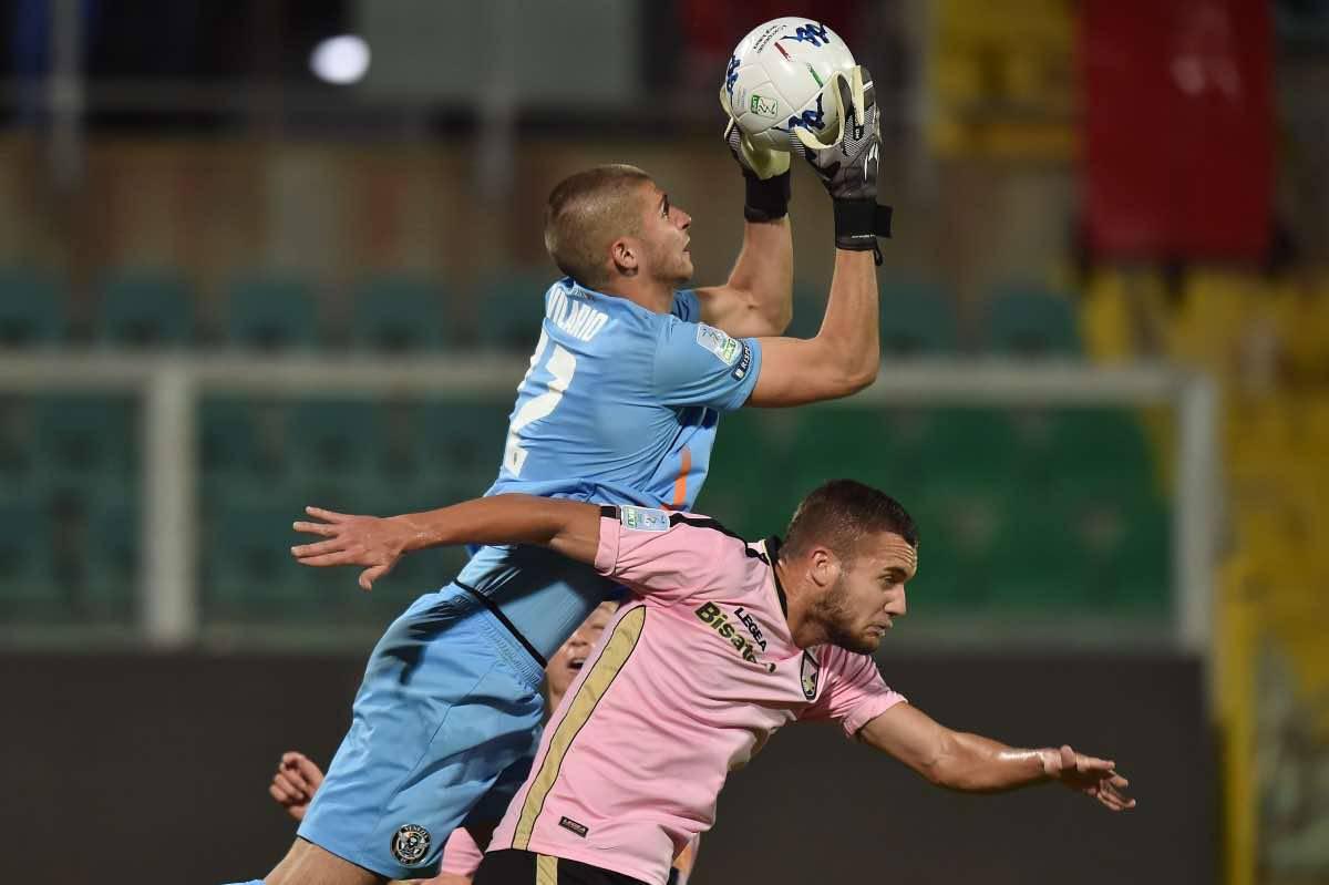 calciomercato Perugia Vicario Cagliari Dragomir