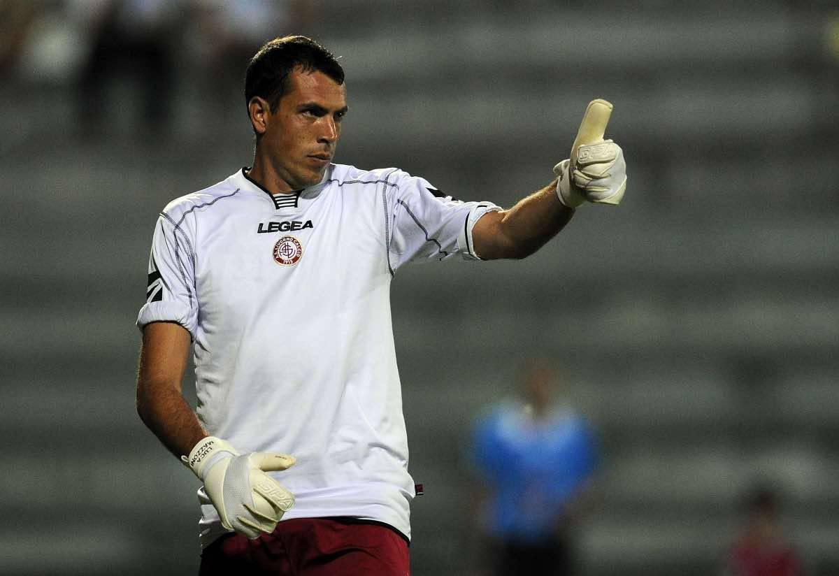 Livorno Mazzoni doping squalifica condanna