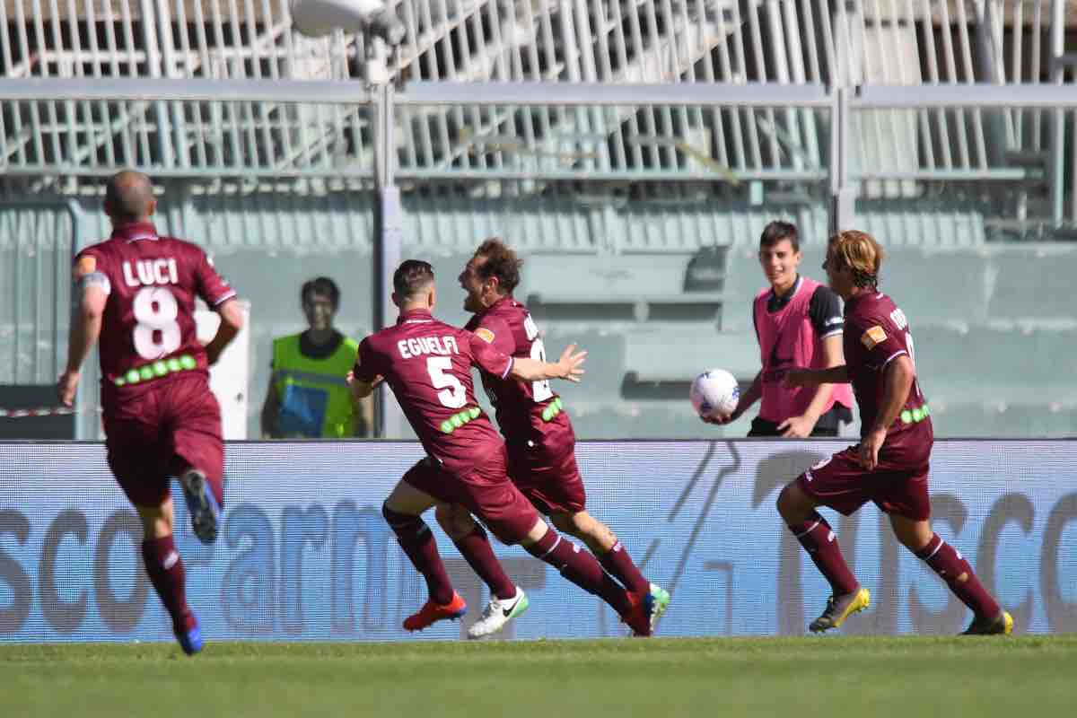calciomercato Serie B Diamanti Western United