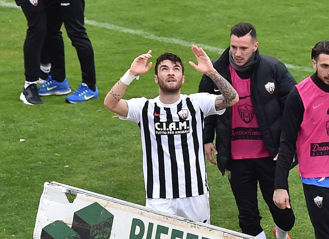 calciomercato Pordenone Monachello Juve Stabia Trapani