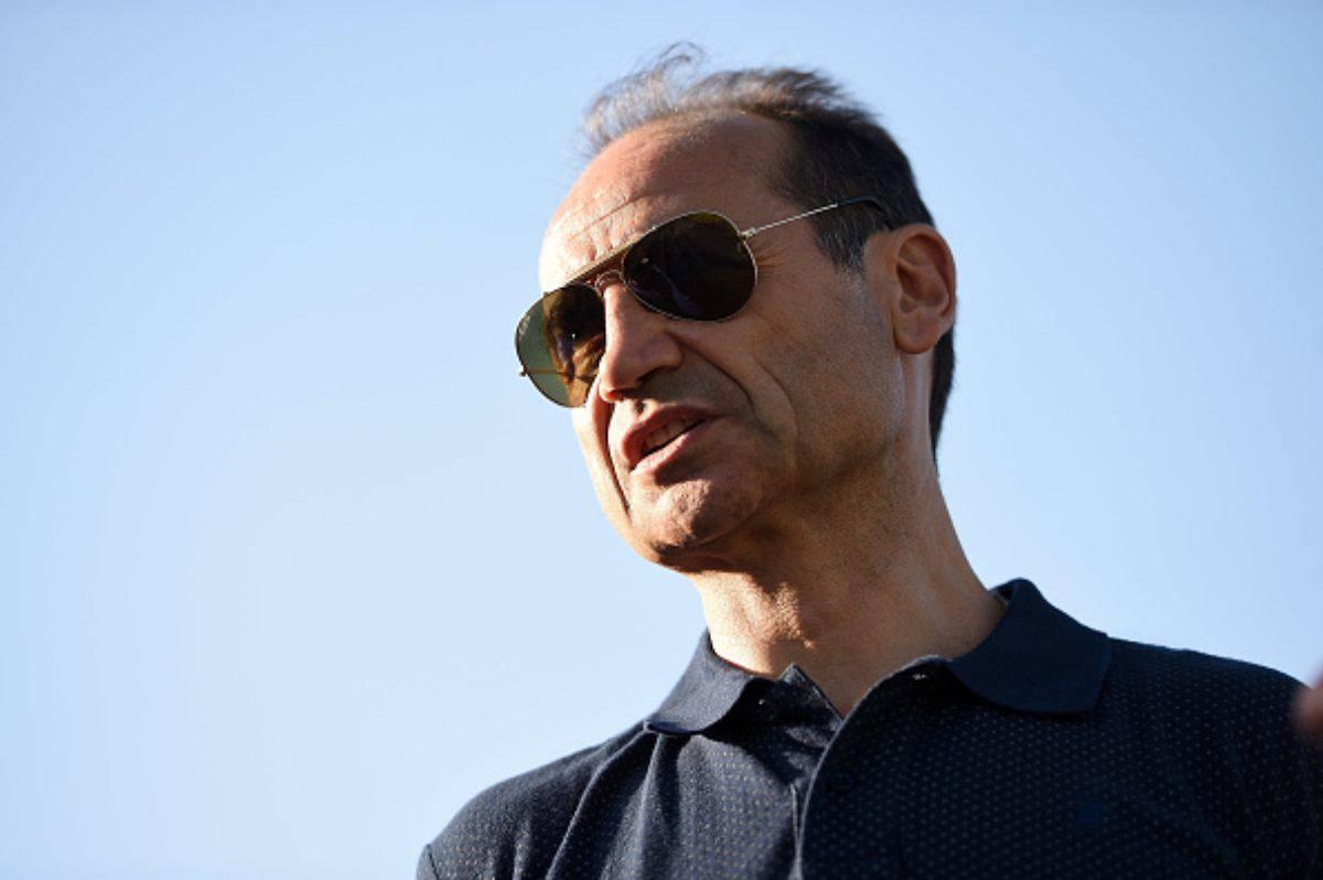 Fabio Lupo ds Venezia (Getty Images)