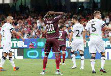 Salernitana Jallow