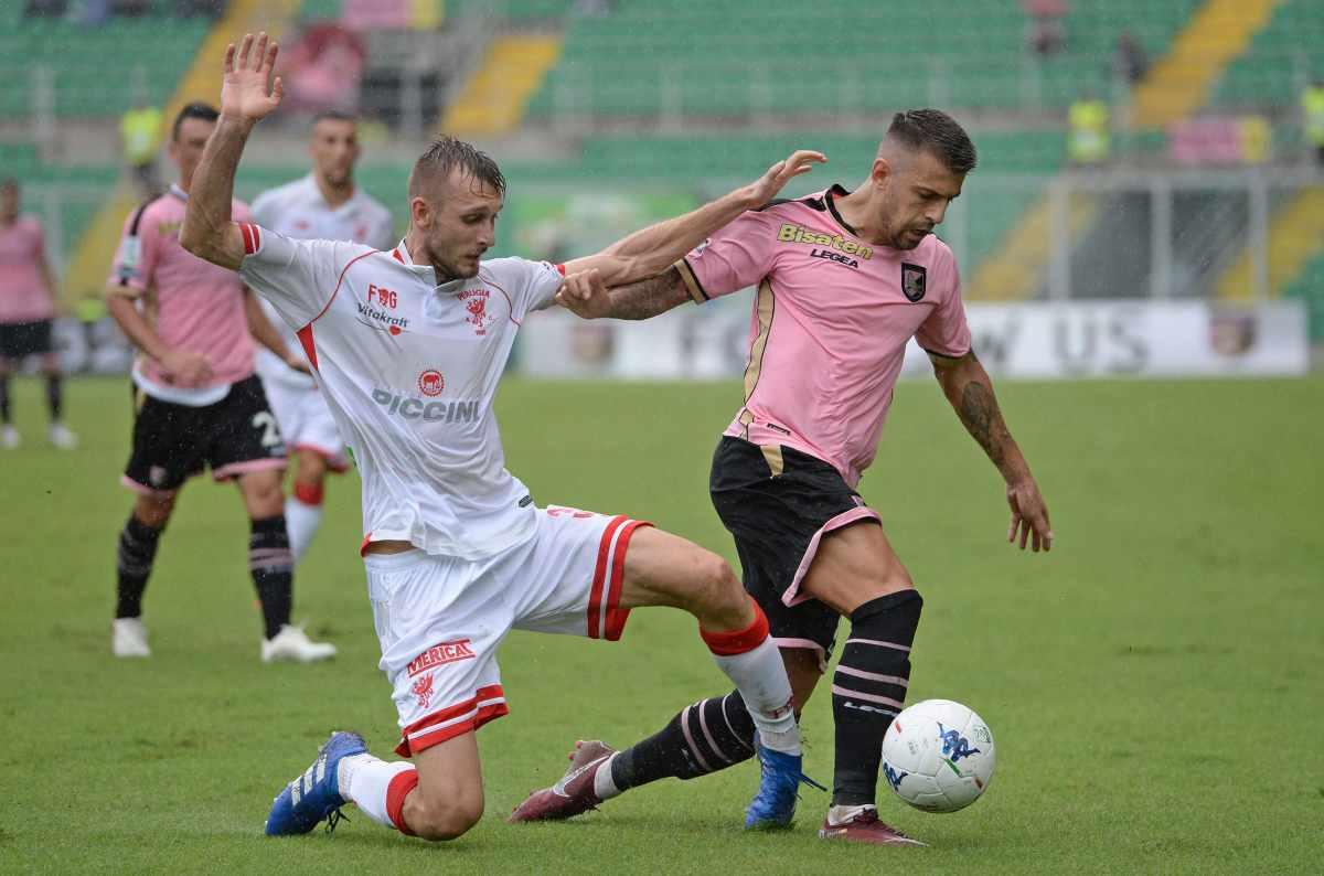 calciomercato Frosinone Gyomber