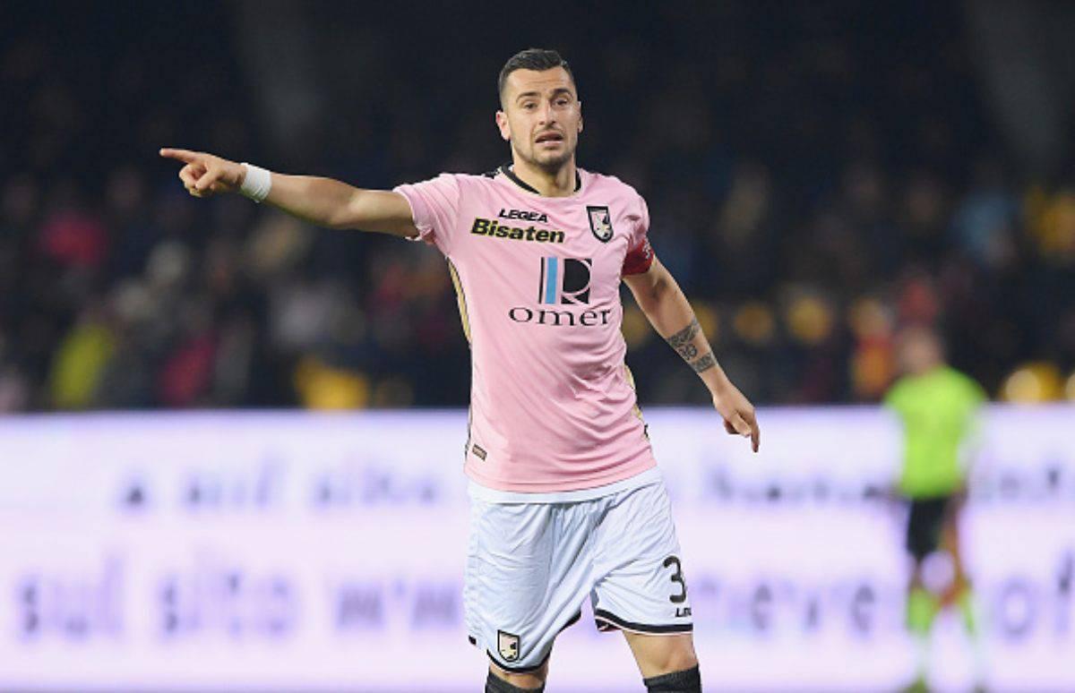 Nestorovski Udinese