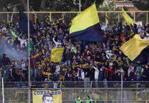 Juve Stabia Ricci Parma