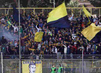 Juve Stabia calciomercato