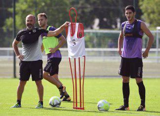 Bodiger calciomercato Venezia