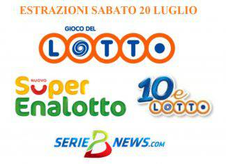 SuperEnalotto jackpot