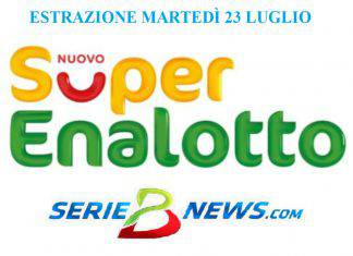 SuperEnalotto Lotto jackpot