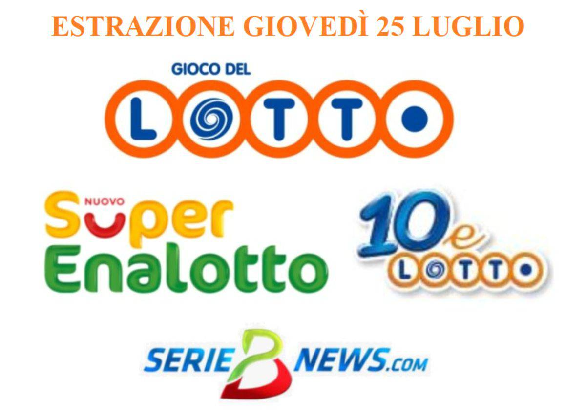 Jackpot Superenalotto