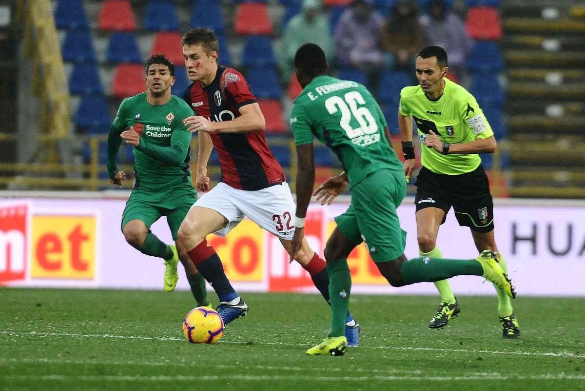 Calciomercato Serie B Perugia