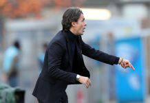 Pippo Inzaghi Benevento