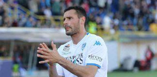 Pasqual Frosinone Venezia Benevento