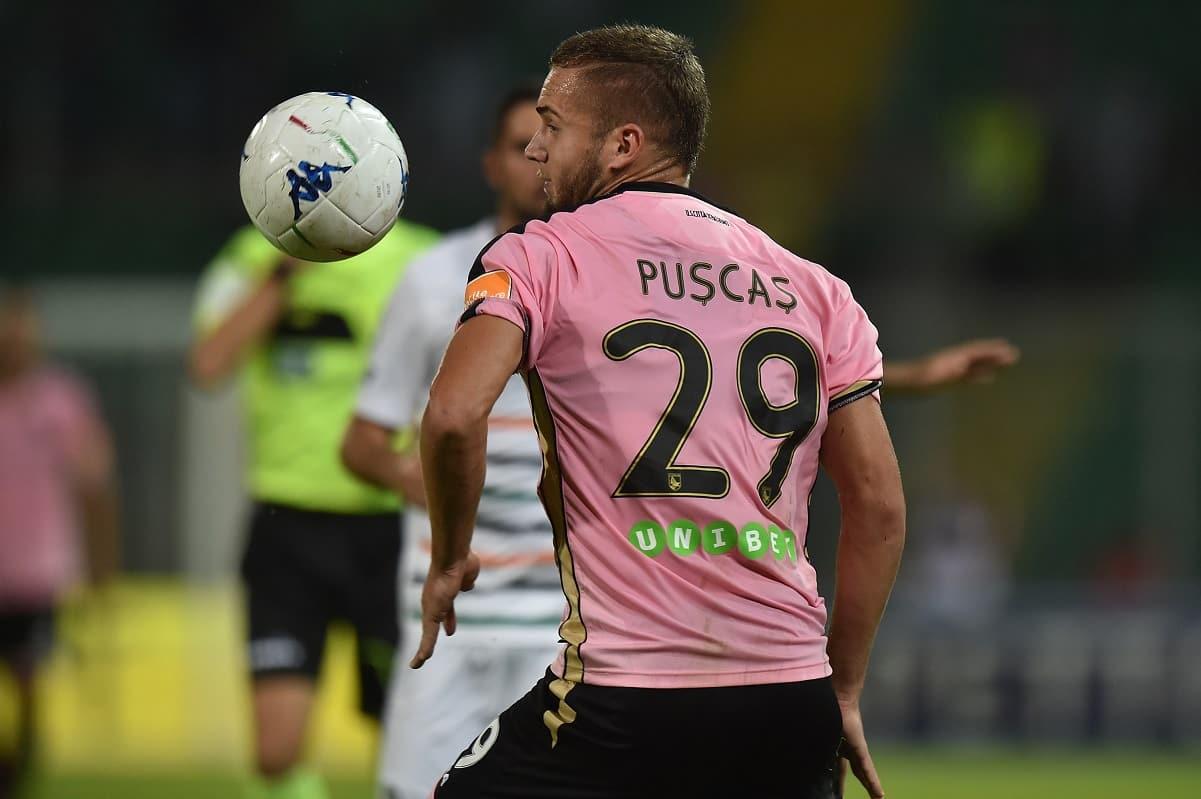 Calciomercato Inter, Puscas in ritiro: interessa a club di Serie A e Serie B