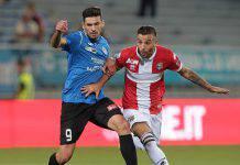 Calciomercato Cosenza, ritorno Sciaudone dal Novara: la situazione