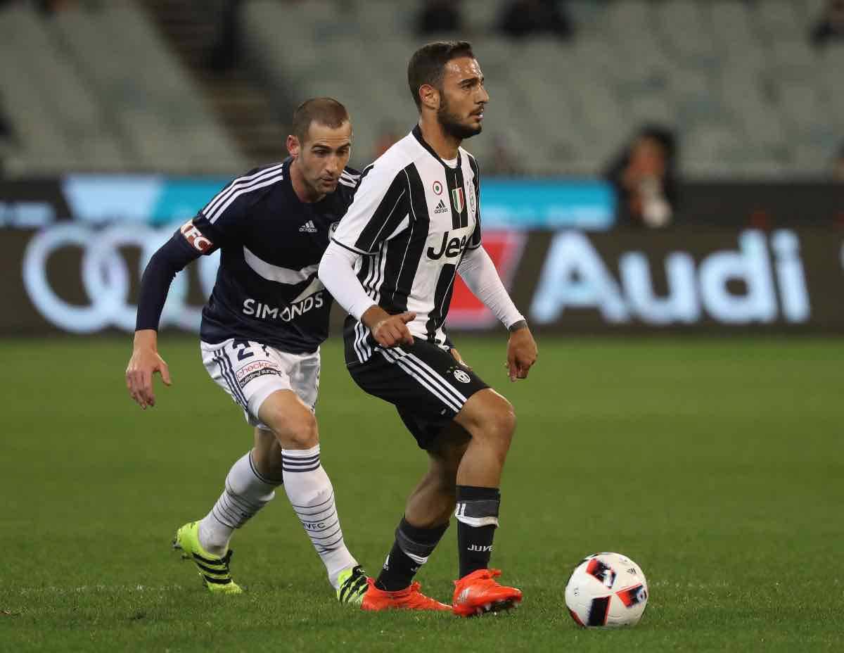 calciomercato Pescara Kastanos Juventus Under 23