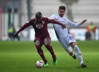 Calciomercato Cosenza Kone Torino