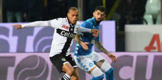 Biabiany Parma Serie B