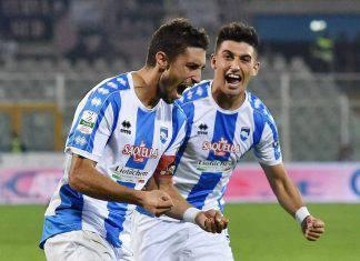 Calciomercato Pescara Brugman Parma