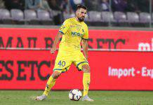 Chievo Vaisanen SPAL Tomovic