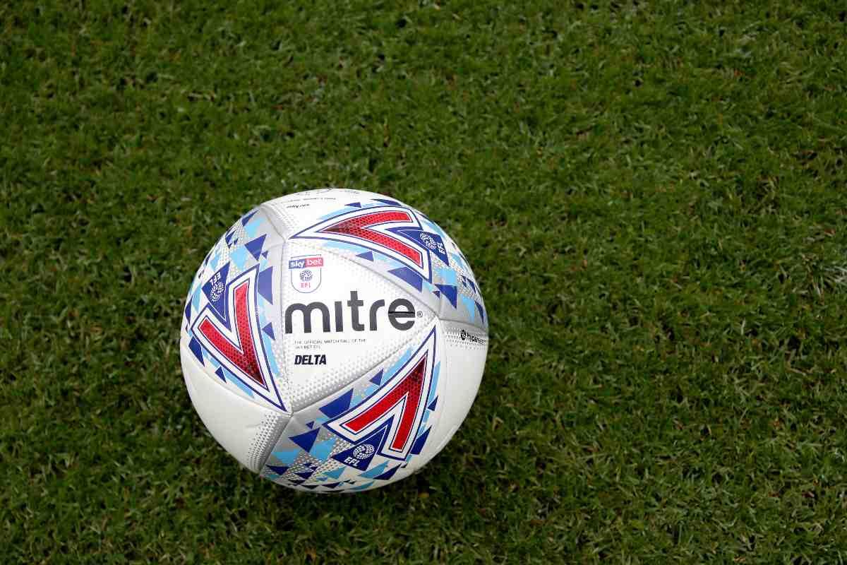 Inghilterra Championship
