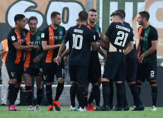 Venezia Coppa Italia