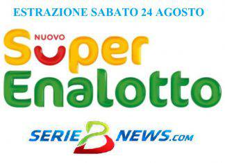 Estrazione Lotto, SuperEnalotto, 10eLotto: jackpot e numeri