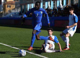 Calciomercato Juve Stabia Boateng Torromino