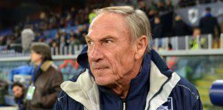 Zdenek Zeman (Getty Images)