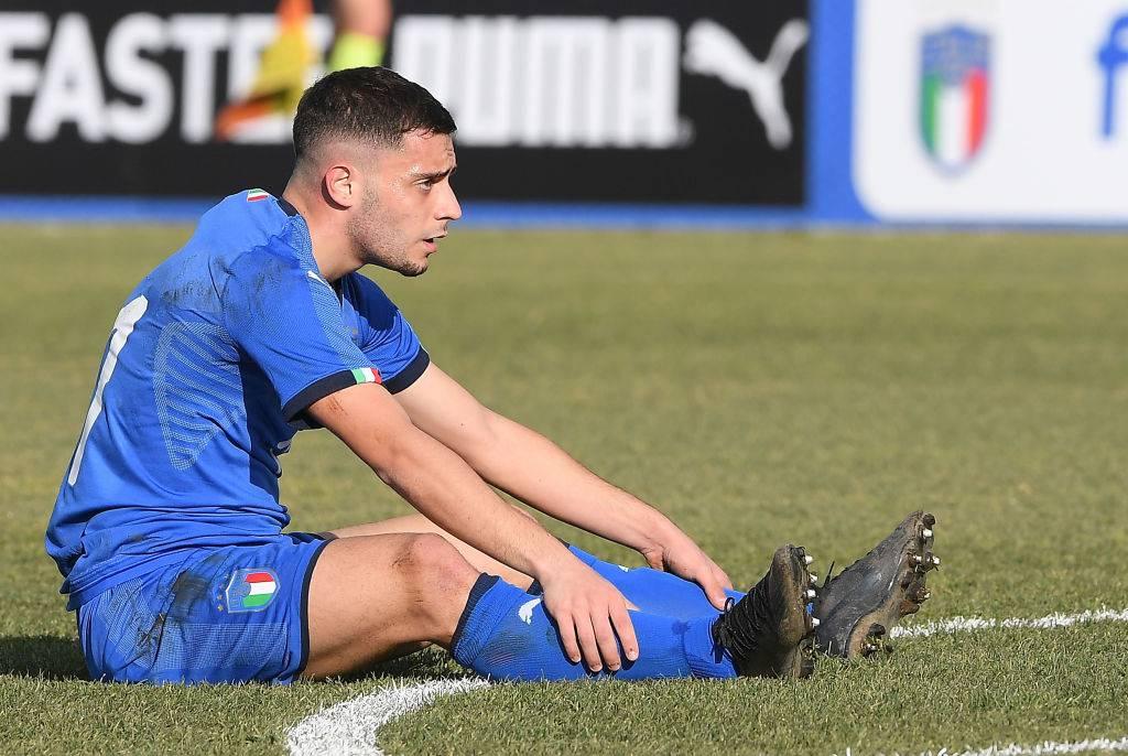 Calciomercato Empoli, sprint per Merola dell'Inter: lo manda Raiola