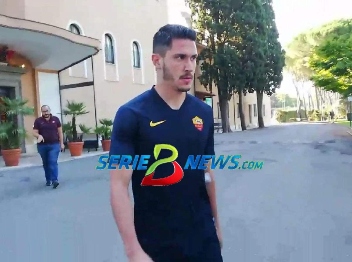 calciomercato roma Cetin