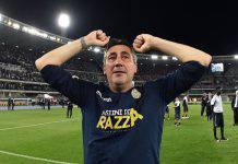 Alfredo Aglietti (Getty Images)