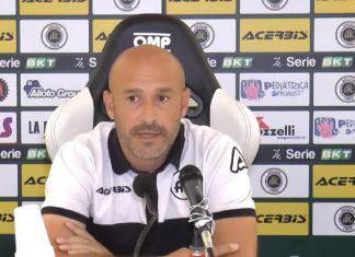 Italiano calciomercato Spezia