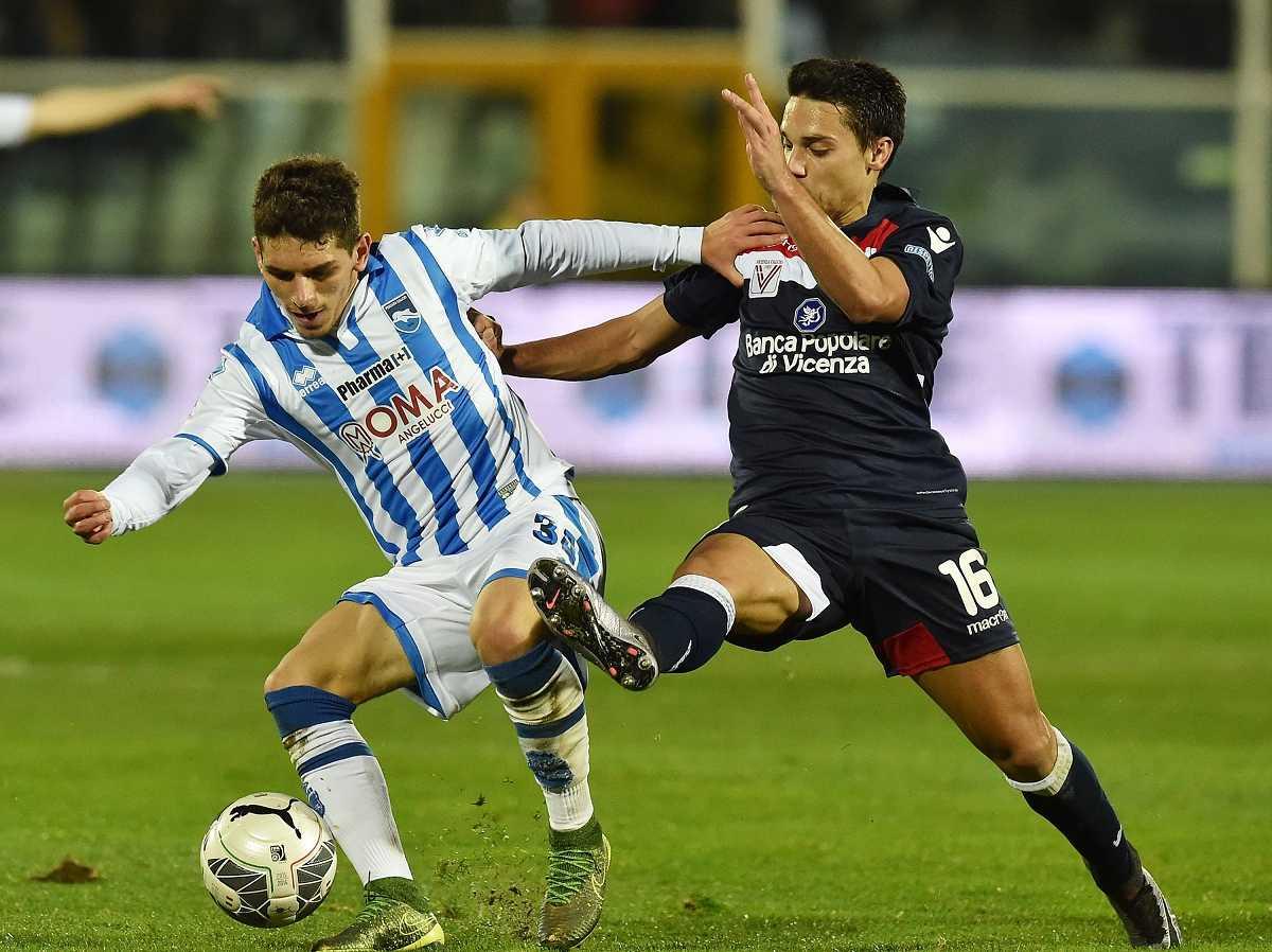 Calciomercato, Sudtirol punta un rinforzo per la B: ecco Pasquato
