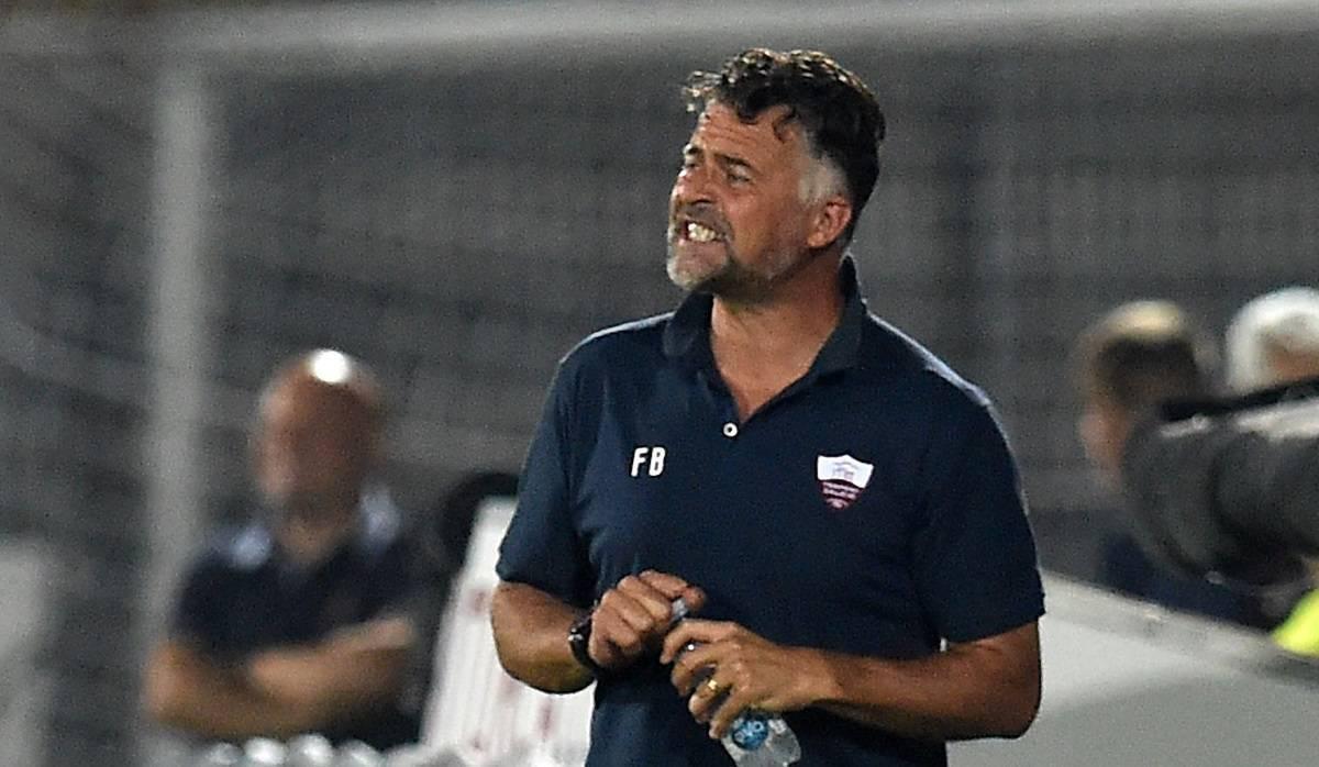 francesco Baldini Catania