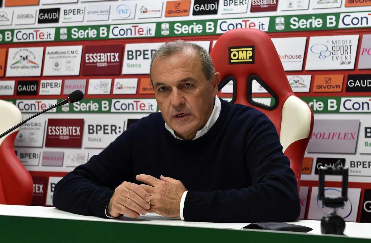 Calciomercato Trapani, Coulibaly ritrova Castori: via dall'Entella udinese